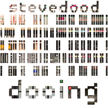 stevedood | dooing | releasing 11/11/15 on hella baked tapes